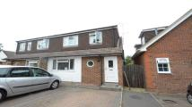 semi detached home in Melrose Gardens
