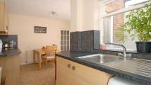 Terraced house to rent in Mount Pleasant