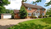 4 bed Detached house in Sandford Lane