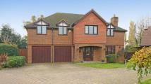 Northwick Detached property to rent