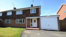 3 bedroom semi detached property in Ashridge Road