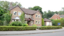 5 bedroom Detached house in Little Fryth