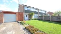 3 bed semi detached house to rent in Bean Oak Road
