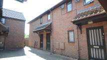 1 bed Terraced property to rent in Kendrick Close