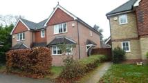 2 bed End of Terrace property to rent in Smalley Close