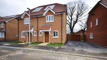 2 bed semi detached property in Phillips Close