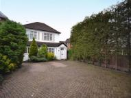 3 bed Detached home in Hendon Wood Lane...