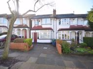 3 bedroom semi detached property in Shakespeare Road...