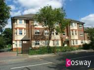 Lowlands Court Ground Flat to rent