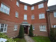 Flat in Shillingford Close...