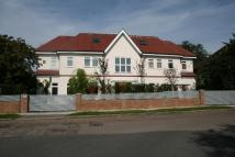 Detached property in Parkside, Mill Hill...