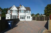 5 bed semi detached home in Maxwelton Close...