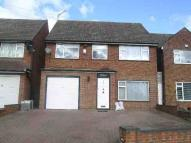 Sunnydale Gardens Detached property to rent