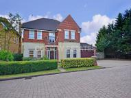7 bedroom Detached home in Courtgate Close...