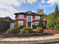 6 bedroom Detached home in Abbey View, Mill Hill...