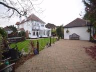 Detached home in Mowbray Road, Edgware