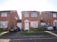4 bedroom Detached home in Sandbrook Close...