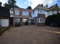 Detached house in Dorset Drive, Edgware...
