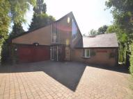 Chalet for sale in Marsh Lane, Mill Hill...