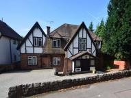 Detached property in Wise Lane, Mill Hill...