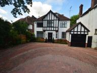Detached property in Marsh Lane, Mill Hill...