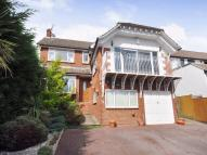 4 bedroom Detached property for sale in Wise Lane, Mill Hill...