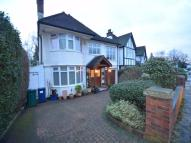 5 bedroom Detached property in Parkside, Mill Hill...
