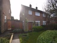 semi detached property in Ramillies Road, Mill Hill