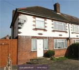 semi detached home in Pursley Road, Mill Hill