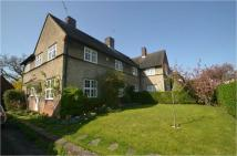 semi detached house in Brookland Rise...