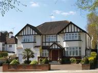 Detached property for sale in Oakleigh Avenue...