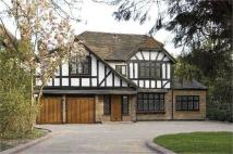 Detached house for sale in Canons Drive, Edgware...
