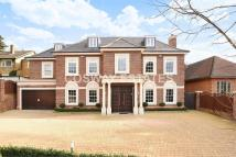 7 bedroom Detached property in Uphill Road, Mill Hill