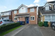 semi detached property to rent in Burnham Close, Mill Hill