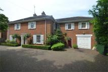 5 bed Detached house for sale in Marsh Lane, Mill Hill