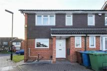 Briary Grove semi detached property to rent