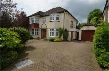 5 bed Detached home for sale in Millway, Mill Hill