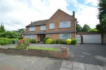 5 bed Detached property in Tretawn Gardens...