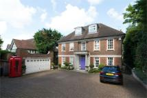 6 bedroom Detached home for sale in Uphill Road, Mill Hill
