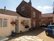 property in Cross Street, Crowle...