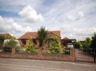 Bungalow for sale in Pasture Lane, Amcotts...
