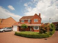 4 bed home for sale in Westfield Garth, Ealand...