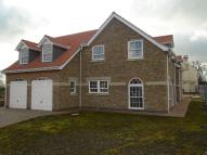 Off High Street Detached property for sale