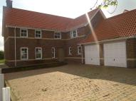 4 bed Detached home in Off High Street, Belton...