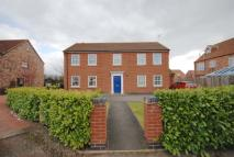 4 bed home for sale in Brewery Gardens, Crowle...