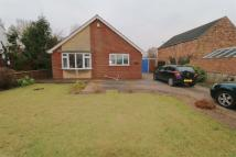house for sale in Station Road, Epworth...