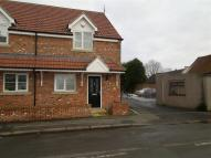 2 bed house in North Street, Crowle...