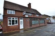 new property for sale in Amwell Street, Hoddesdon...