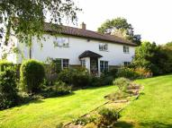 Detached house in Nutwood Cottage...
