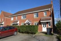 3 bed Terraced home for sale in Brunel Drive...